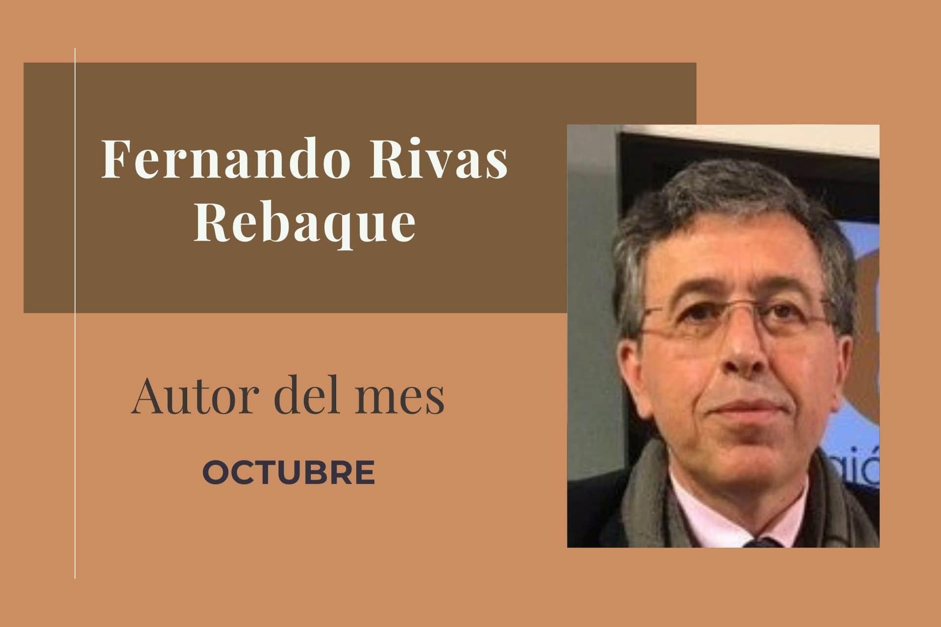 Fernando Rivas Rebaque