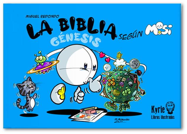 La Biblia según Misi