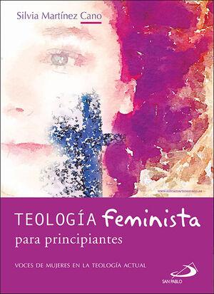 Teología feminista para principiantes