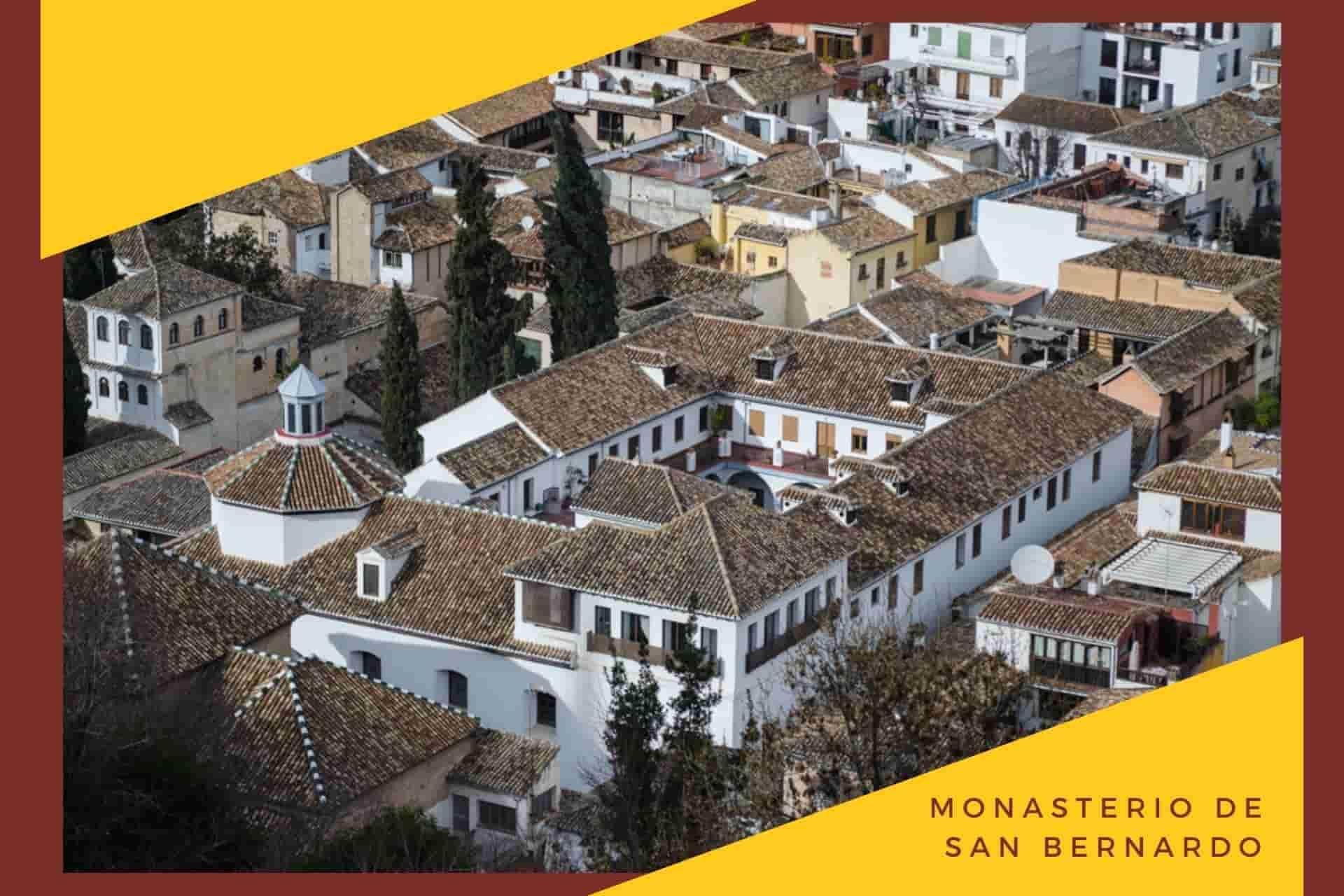 Monasterio San Bernardo